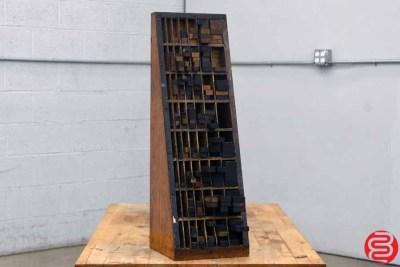 Hamilton Furniture Cabinet - 051220093150