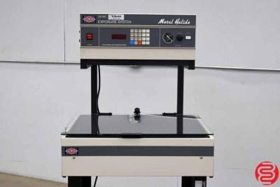 NuArc 26-1KS Metal Halide Exposure System - 051320073710