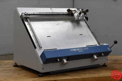 Ryobi RP520-425F Plate Punch - 050720101830