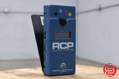 RCP Portable Color Reflection Densitometer - 060820092740