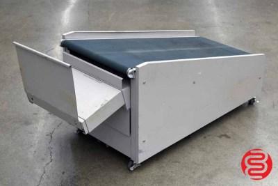 Standard Horizon DV-330 Delivery Conveyor - 061020090450