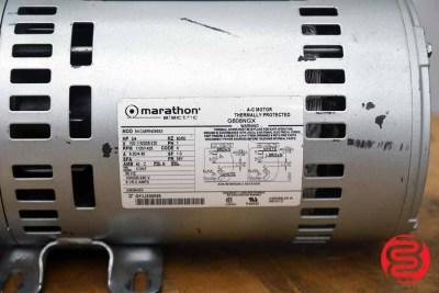 Marathon Electric G608BGX AC Motor - 061220093820