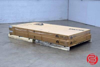 Elmers 48 x 96 x 3/16 White Foam Board - 061820100850