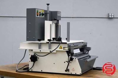 Rhin-O-Tuff HD-7700 Ultima Paper Punch w/ APES-14 Paper Ejector - 061920082850