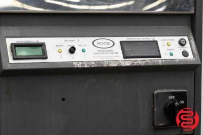 Royse Space Saver Circulation System - 052120020810
