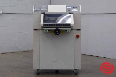"""Challenge Titan 200 20"""" Paper Cutter - 062020080440"""