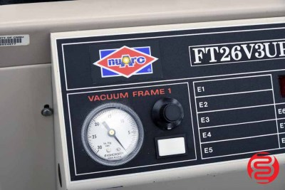 NuArc FT26V3UP Fliptop Platemaker - 062520022930