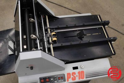 Pierce PS-10 Rotary Numbering System - 062620025500