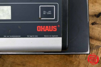 Ohaus Table Scale - 063020020020