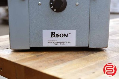 Bison Table Top Paper Jogger - 063020022540
