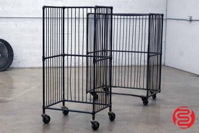 Paper / Bindery Cart - Qty 2 - 070820102710