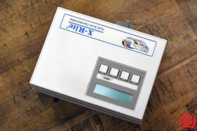 X-Rite DTP32 Auto Scan Densitometer - 071520123750