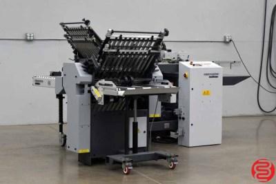 Stahl B20 Pile Feed Paper Folder - 071620122650