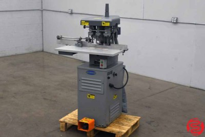 Challenge EH-3A Three Spindle Hydraulic Paper Drill - 082820114545
