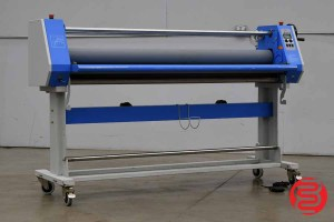 Graphic Finishing GFP 463TH 63″ Top Heat Laminator - 072320030020
