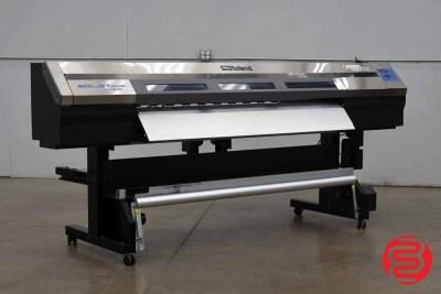 """Roland SOLJET Pro III XJ-640 64"""" Vinyl Printer Cutter - 072420091310"""