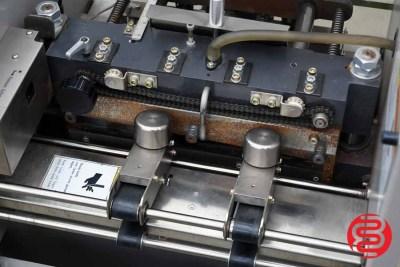 Standard Horizon MC-80 24 Bin Booklet Making System w/ Stitch, Fold, and Trim - 072520084830