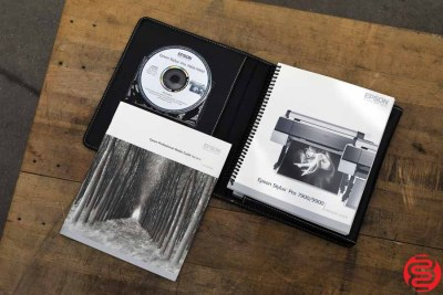 Epson SureColor P9000 Wide Format Printer - 082620083230