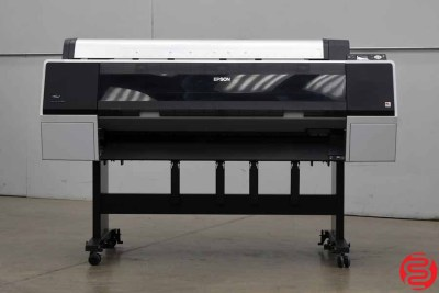 Epson SureColor P9000 Wide Format Printer - 082620083230
