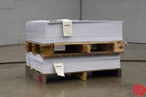 Golden PrePrint Jericho Offset Assorted Paper - 081820080430