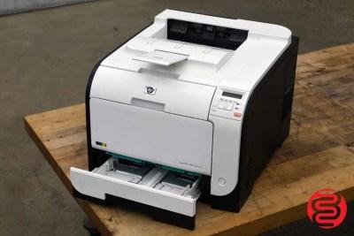 HP LaserJet Pro 400 Color - 080320085740