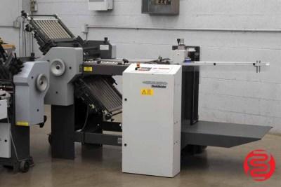 Heidelberg Stahlfolder 1220E-4-P-3 Paper Folder - 080620121410