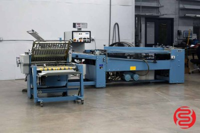 MBO B26 Continuous Feed Paper Folder - 0805201023640