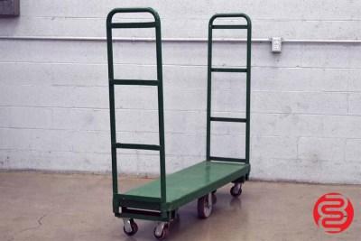 Paper / Bindery Cart - 072120015240