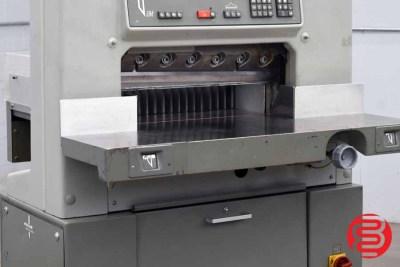 Polar Mohr 55 EM Hydraulic Paper Cutter - 072020074900