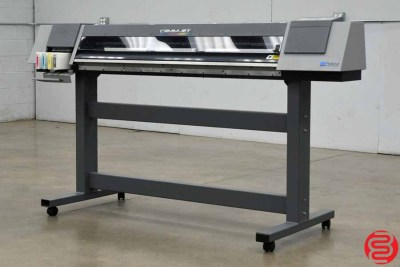 Roland CJ-70 Camm Jet Wide Format Printer and Cutter - 081020012720