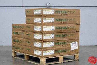 Wausau Exact Offset Opaque Colors Assorted Paper - 081720074612