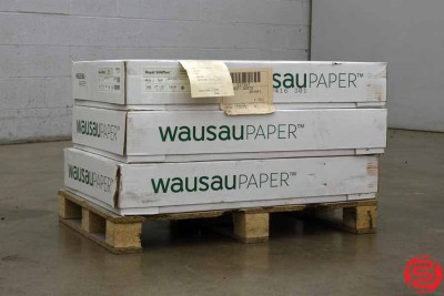 Wausau Royal SilkPlus Assorted Paper - 081820092020