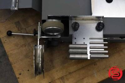 Performance Design CI 3000 Coil Binding Machine - 090420102730