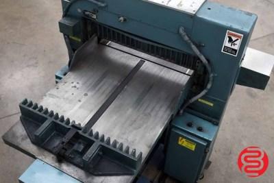 Baumfolder 305 Hydraulic Paper Cutter - 090420010040