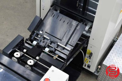 Duplo DC-10000S 20 Bin Booklet Making System - 091720090920