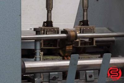 Rollem Auto 4 Perf Slit Score Numbering Machine - 091820012830