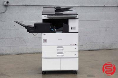 Ricoh MP 3352 Monochrome Digital Press - 092220082010
