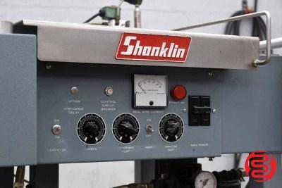 Shanklin S23A L-Bar Sealer - 092220123250