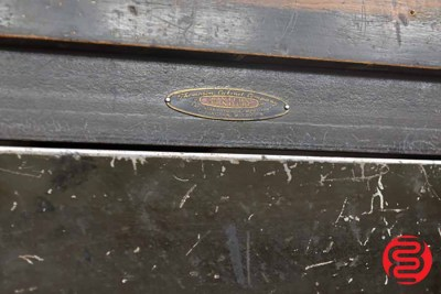Thompson Letterpress Composing Stone - 092420080310