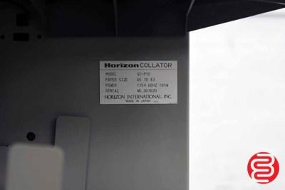 Horizon QC-P10 10 Bin Collator - 092420103300