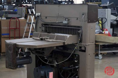 Challenge 305 CDC Programmable Paper Cutter - 101420095520
