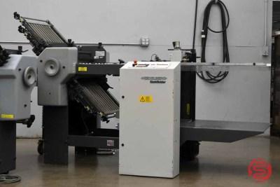 Stahlfolder B20 Pile Feed Paper Folder - 101520120210