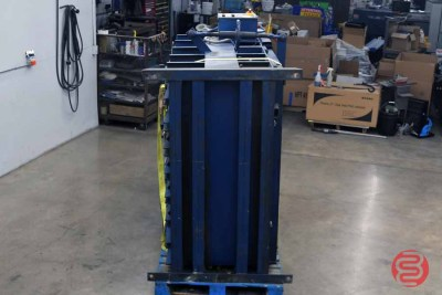 Max Pax MP60 Vertical Baler - 102920012710