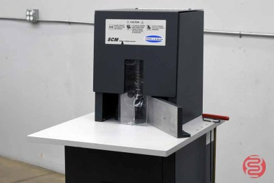 2014 Challenge SCM Single Cornering Machine - 111120083120