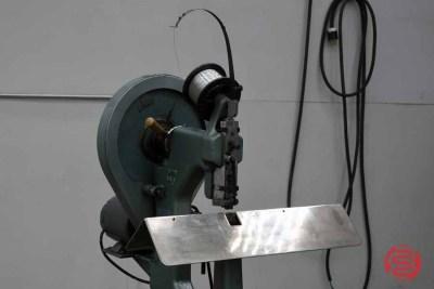 Acme Interlake Model A Flat Book / Saddle Stitcher - 111820020840