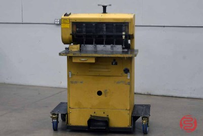 Challenge MS-10 Paper Drill - 111820100020