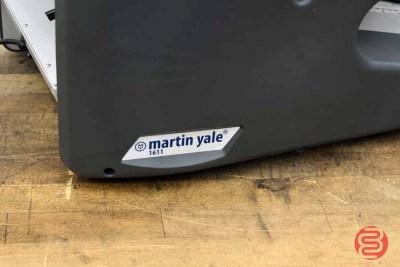 Martin Yale 1611 Auto Paper Folding Machine - 103020012320