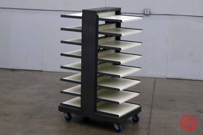 Foster Drying Rack Tower - 103120110710