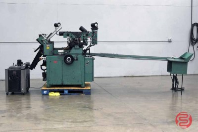 Halm Jet TWOD-D Two Color High Speed Envelope Press - 110220104350