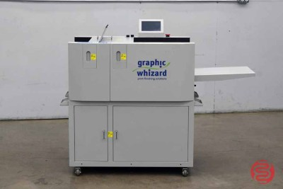 Graphic Whizard PT335 AKF - 111920083240